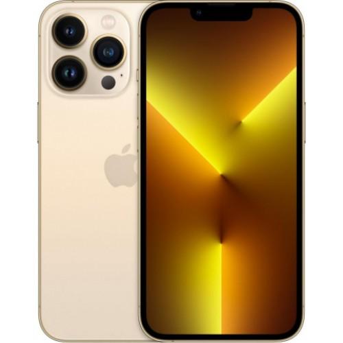 Apple iPhone 13 Pro Max 128GB золотой
