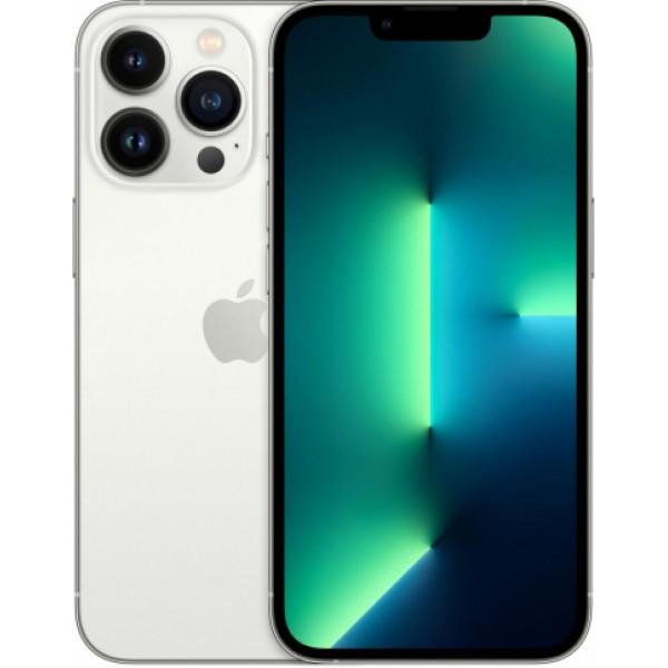 Apple iPhone 13 Pro 512GB серебристый фото