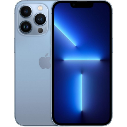 Apple iPhone 13 Pro Max 1TB небесно-голубой