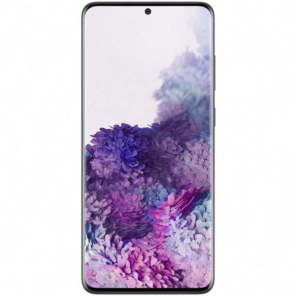Samsung Galaxy S20+ Black (Черный) фото