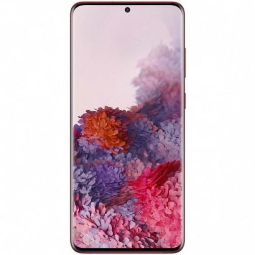 Samsung Galaxy S20+ Red (Красный)