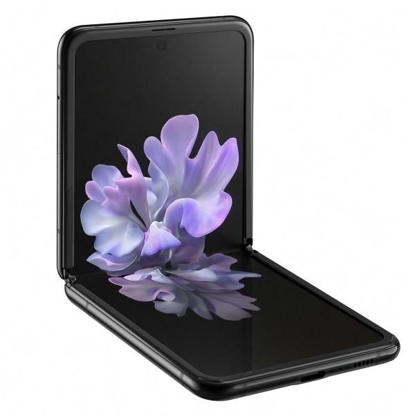 Samsung Galaxy Z Flip Black (Черный)