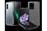 Смартфоны Samsung Galaxy Z