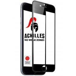 Защитное стекло для iPhone SE 2020 Premium 5D ACHILLES, Черное