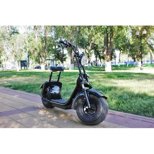 Электробайк Harley 1000