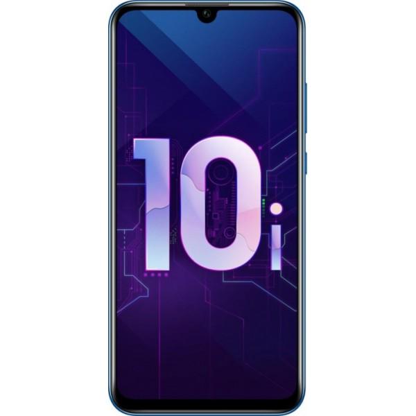 Honor 10i 128GB (Мерцающий синий) фото