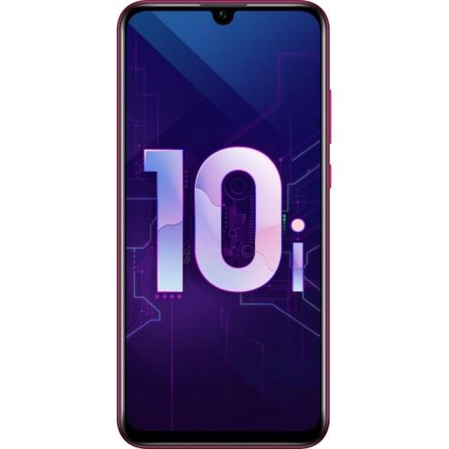 Honor 10i 128GB (Мерцающий красный)