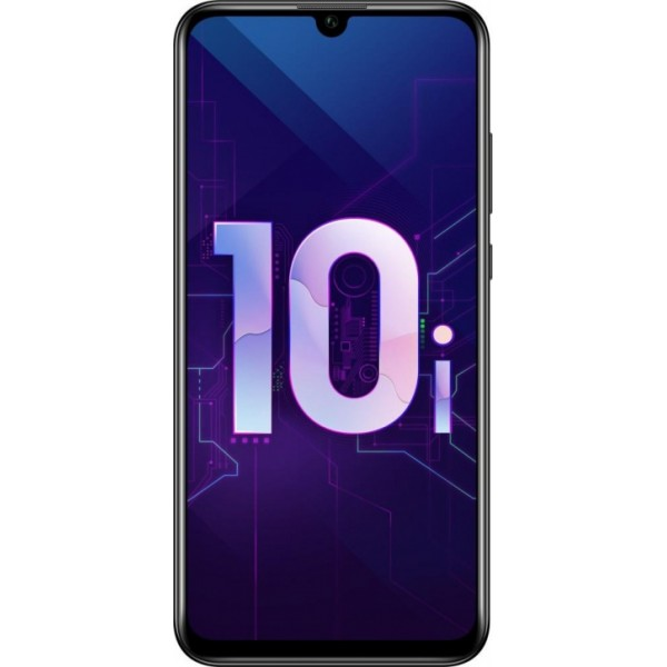 Honor 10i 128GB (Полночный черный)