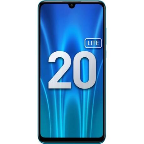 Honor 20 Lite 128GB (Сияющий ультрамарин)