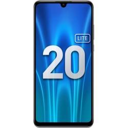 Honor 20 Lite 128GB (Ледяной белый)