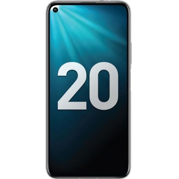 Honor 20 Pro 8/256GB (Белый)