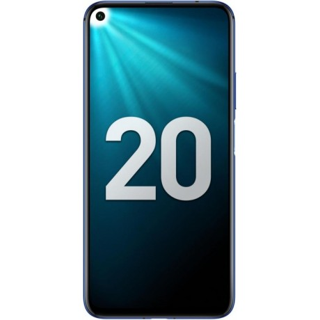 Honor 20 128GB (Синий)