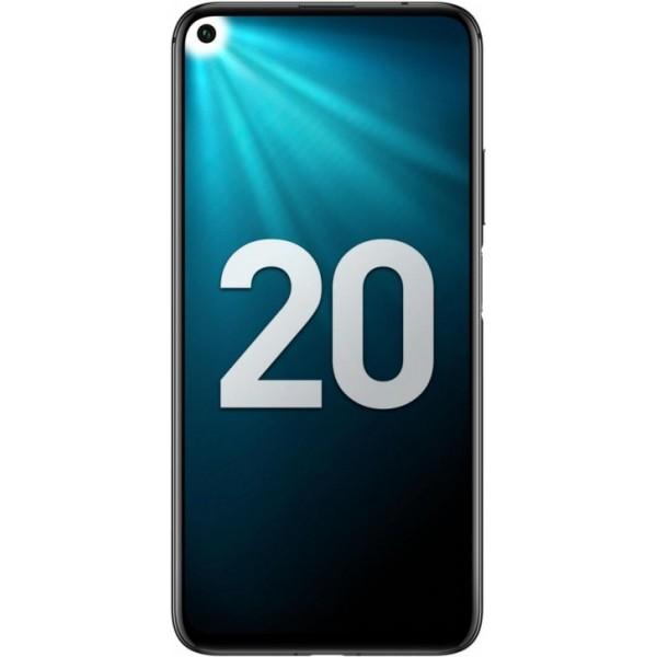 Honor 20 128GB (Черный) фото