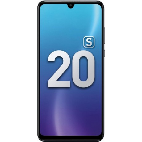 Honor 20S 128GB (Черный)