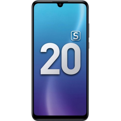 Honor 20S 128GB (Черный)