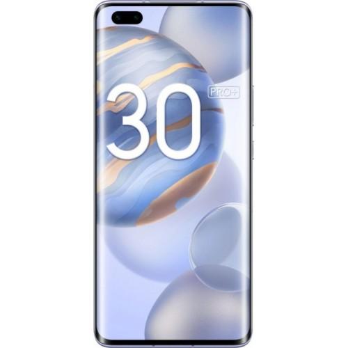 Honor 30 Pro+ 8/256GB (Титановый серебристый)