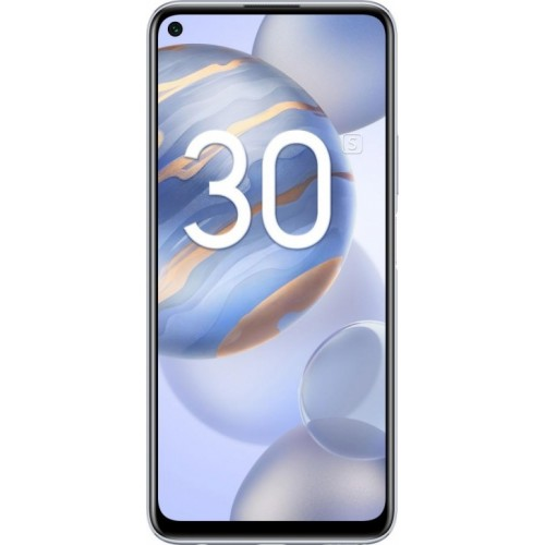 Honor 30S 6/128GB (Титановый серебристый)