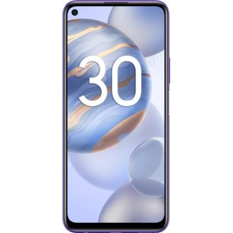 Honor 30S 6/128GB (Неоновый фиолетовый)