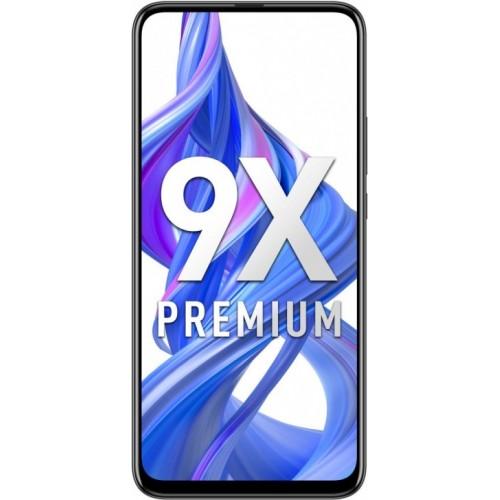 Honor 9X Premium 6GB/128GB (Полночный черный)