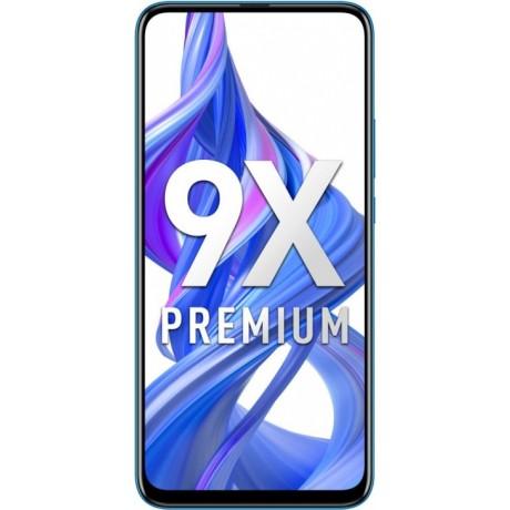 Honor 9X Premium 6GB/128GB (Сапфировый синий)