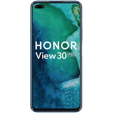 Honor View 30 Pro (Голубой океан)