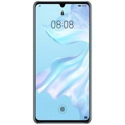Huawei P30 (Светло-Голубой)