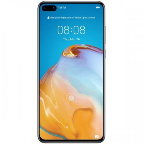 Смартфон Huawei P40 (серебристый) (ANA-NX9)
