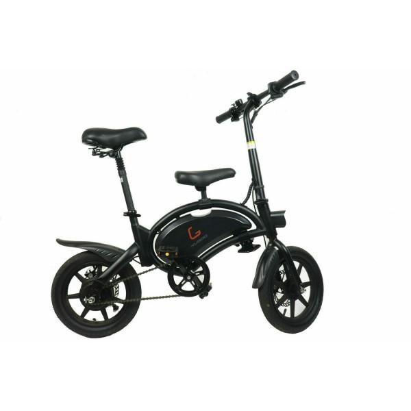 Электровелосипед Kugoo V1 Jilong фото