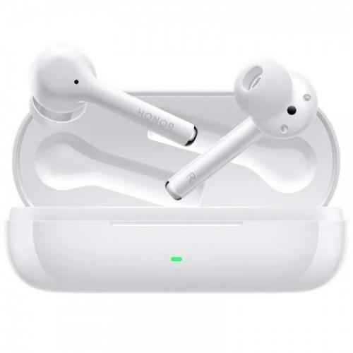 Беспроводные наушники Honor TWS Magic Earbuds (белый)