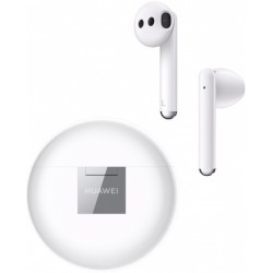 Беспроводные наушники Huawei Freebuds 3 (белый)