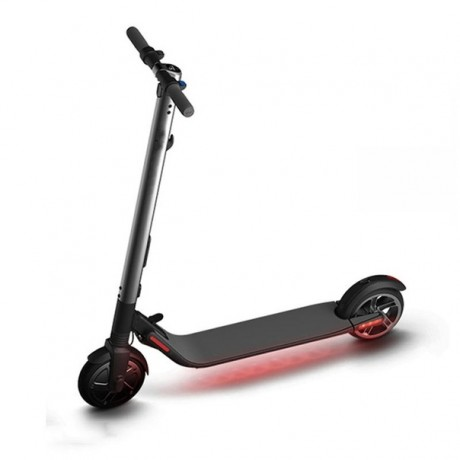 Электросамокат NineBot by Segway ES2 Black Version 1.5