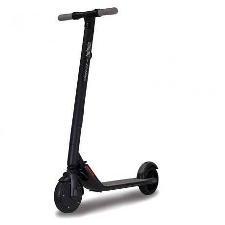 Электросамокат NineBot by Segway ES2 Black Version 1.7