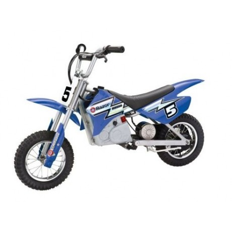 Электробайк Razor Dirt Rocket MX350