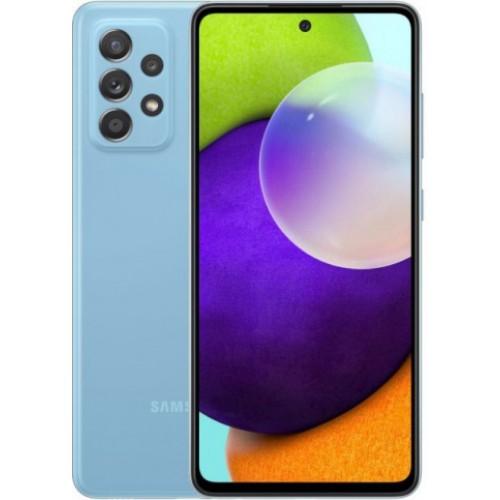 Samsung Galaxy A52 4/128GB (синий)