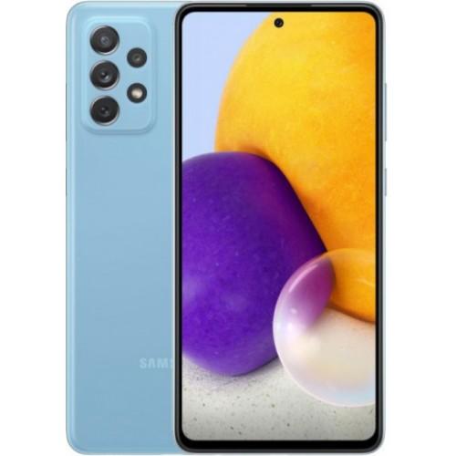 Samsung Galaxy A72 6/128GB (синий)