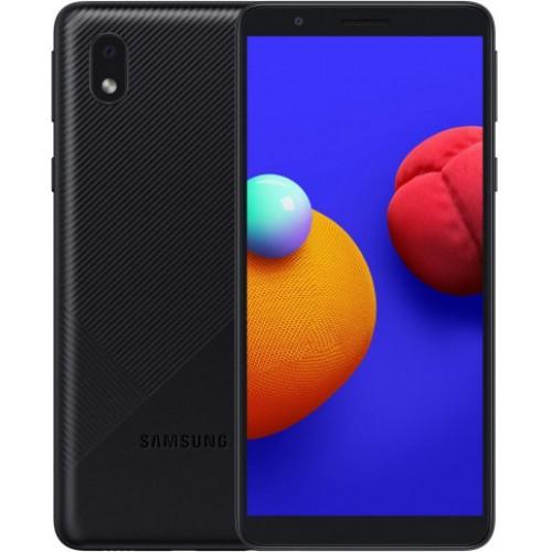 Samsung Galaxy A01 Core 16GB (черный)