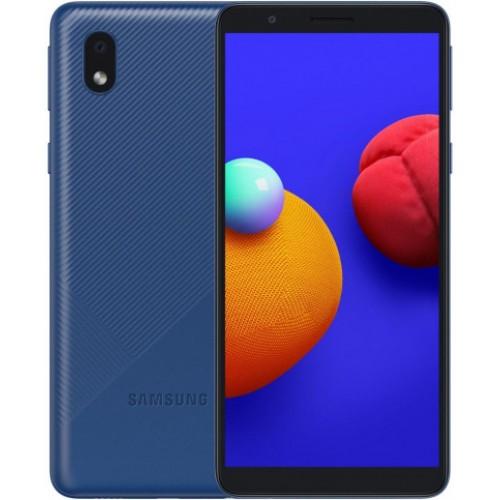 Samsung Galaxy A01 Core 16GB (синий)