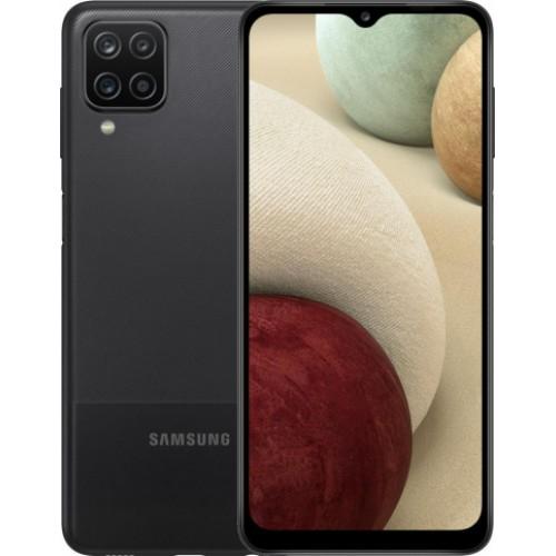 Samsung Galaxy A12 32GB (черный)
