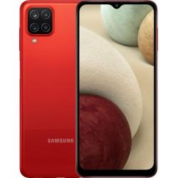 Samsung Galaxy A12 32GB (красный)