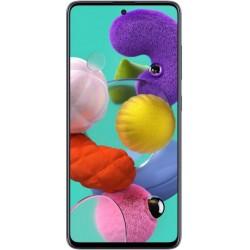 Samsung Galaxy A51 4/64GB (черный)