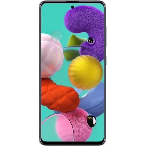 Samsung Galaxy A51 4/64GB (голубой)