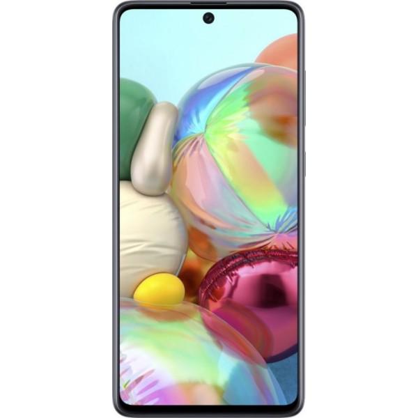 Samsung Galaxy A71 6/128GB (черный) фото