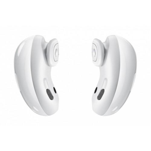 Беспроводные наушники Samsung Galaxy Buds Live белый