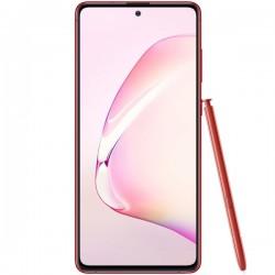 Смартфон Samsung Galaxy Note10 Lite (красный) (SM-N770F/DSM)