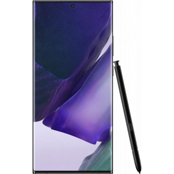 Samsung Galaxy Note 20 Ultra 12/512GB (черный)