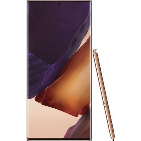 Samsung Galaxy Note 20 Ultra 12/512GB (бронзовый) фото