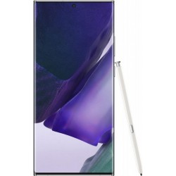 Samsung Galaxy Note 20 Ultra 8/256GB (белый)