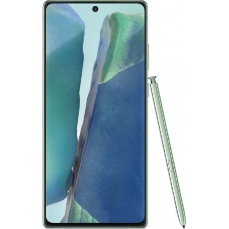 Samsung Galaxy Note 20 8/256GB (мятный)