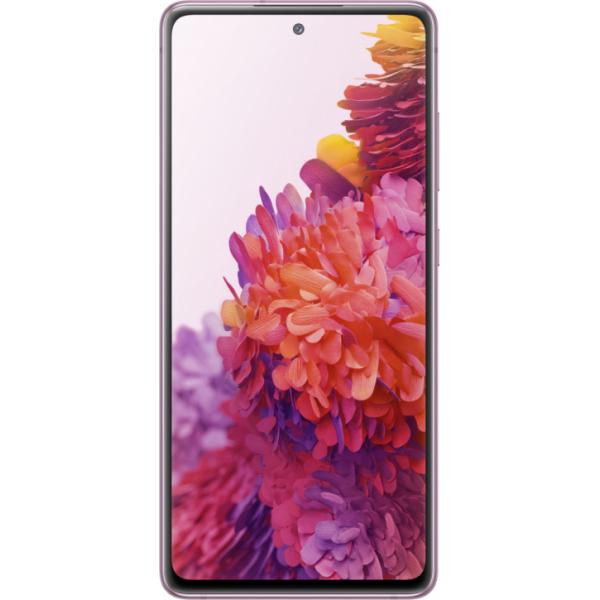 Samsung Galaxy S20 FE 256GB (лавандовый) фото