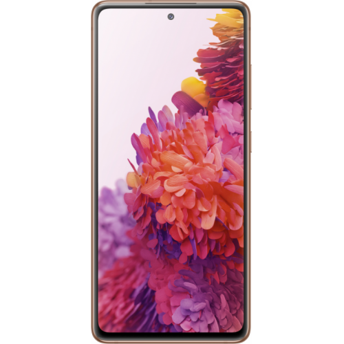 Samsung Galaxy S20 FE 128GB (оранжевый)